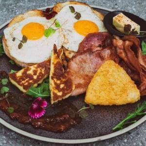 eggs your way, best breakfast in brisbane