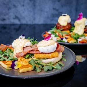 best vegetarian breakfast brisbane