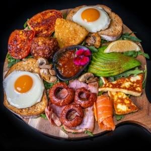 best big breakfast in brisbane