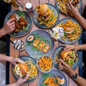 Best Brisbane Restaurant