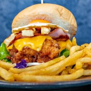 Best burgers in brisbane