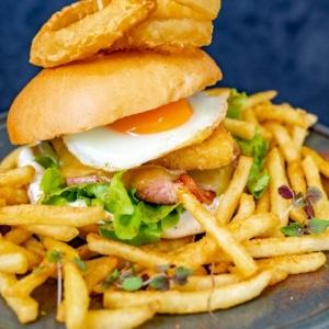 Best Brisbane Burgers, brisbane brunch